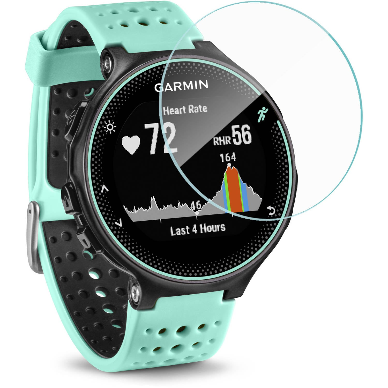 מגן זכוכית לשעון Garmin Forerunner 235  - סט 3 יחידות