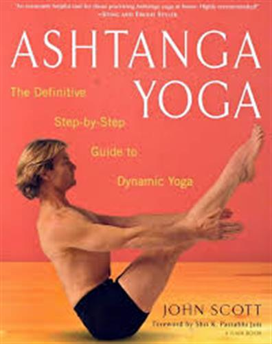 Ashtanga Yoga / John Scott
