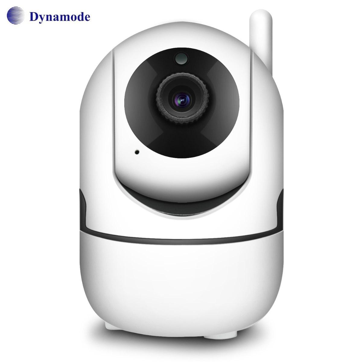 מצלמת IP בזוית רחבה 360 מעלות Dynamode HD 1080