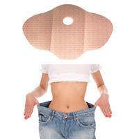 10PCS מדבקות הפלא - לחיטוב והמסת שומן בטני