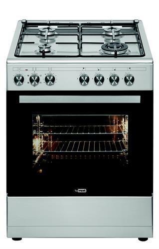 """תנור משולב 60 ס""""מ Ly Vent OHS620"""