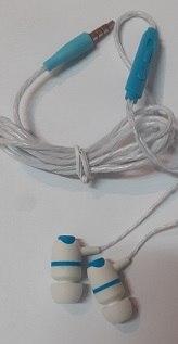 אוזניות חוטיות עם מיקרופון BQZ  X5