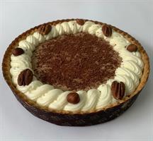 פאי מוס שוקולד חגיגי
