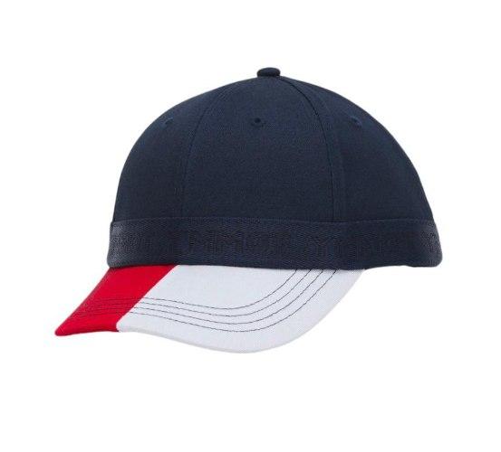 כובע קסקט TOMMY H כחול