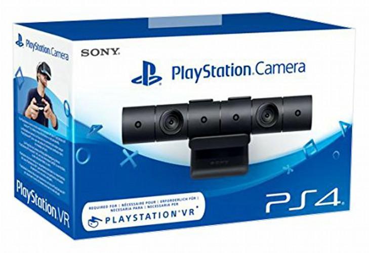 SONY Playstation 4 – Ps4 Camera V2