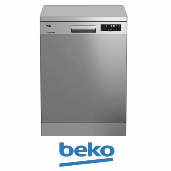 beko מדיח כלים רחב דגם: DFN28320X