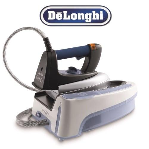מגהץ קיטור DeLonghi דגם: PRO-270 מעודפים!