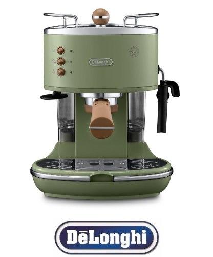 DeLonghi מכונת קפה ידנית דגם ECOV311.GR