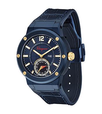 שעון גברים סלבטורה FAZ010016