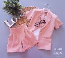חליפה מחוייטת דגם 40401/1