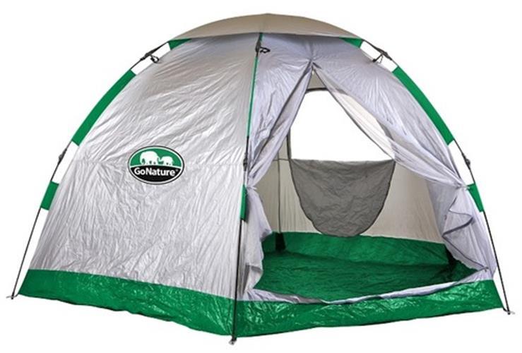 אוהל בן רגע ל-6 אנשים ONE TOUCH GN