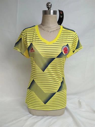 חולצת נשים קולומביה  2020
