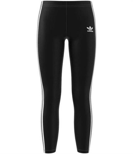 ADIDAS ORIGINALS BLACK LEGGINGS