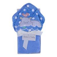 מגבת ראש לאמבטיה 7353