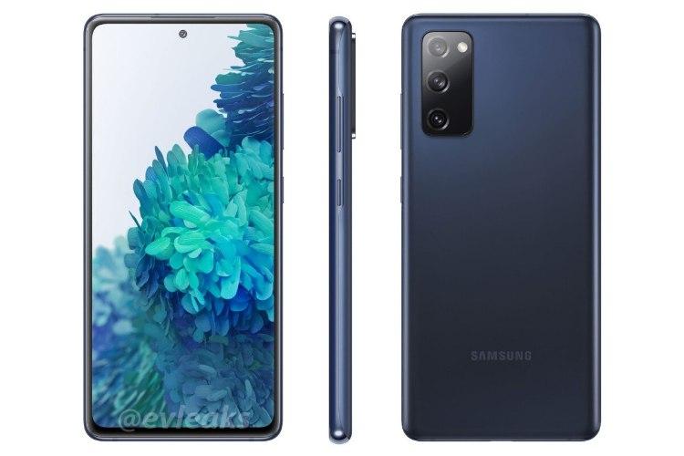 Samsung Galaxy S20 FE SM-G780F/DS 128GB 6GB RAM