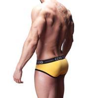 תחתון לגבר סליפ - נהר צהוב