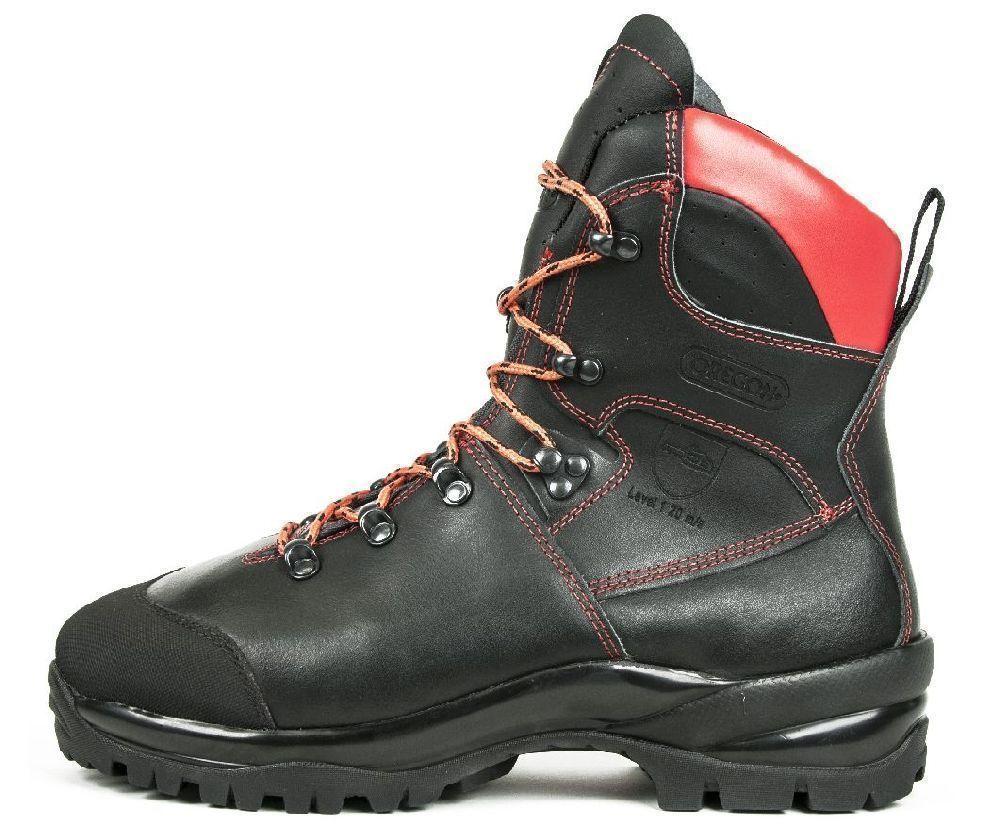 נעליים מוגנות חיתוך Oregon