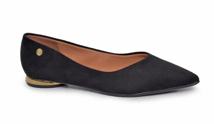 נעלי בובה שפיץ שטוחות לנשים VIZZANO דגם - 1347-100