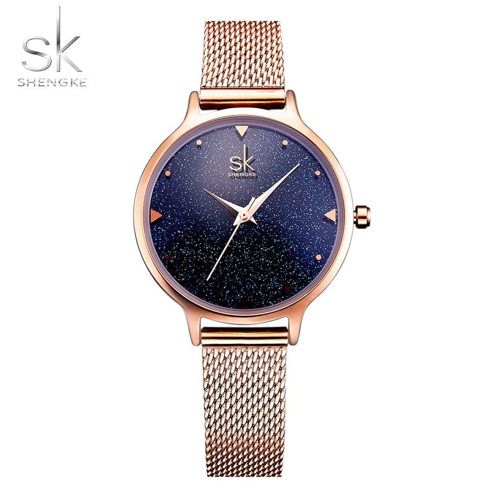 שעון חלל sk