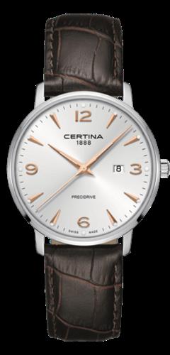 שעון סרטינה דגם C0354101603701 Certina