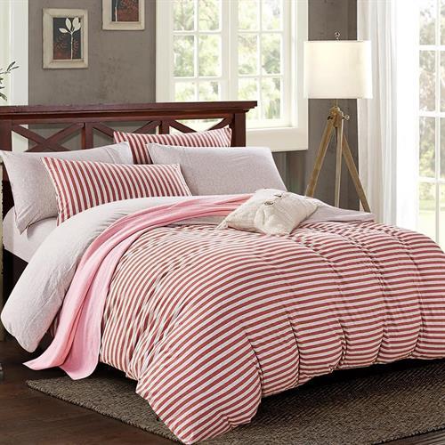 סט מלא זוגי גרסי מיטה זוגית