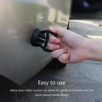 פומפיית הפלא לתיקון מכות בפח הרכב