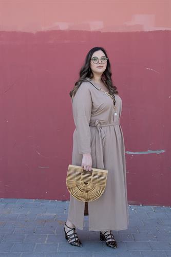 שמלת דריה חאקי