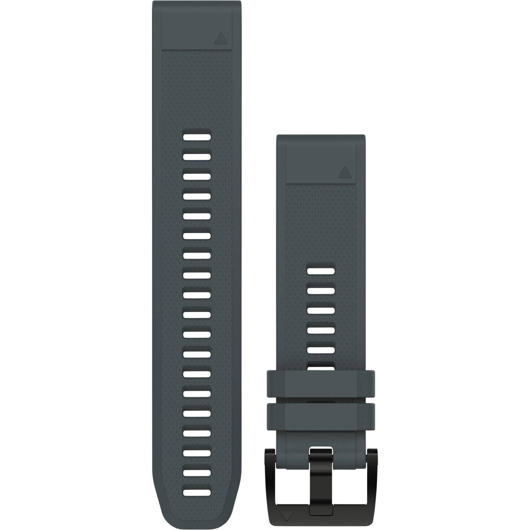 רצועה כחולה מקורית לשעון Garmin Fenix 5 QuickFit 22 Watch Bands