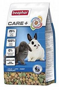 """כופתיות מזון לארנבים *בוגרים* קייר+ ביהפר 1.5 ק""""ג"""