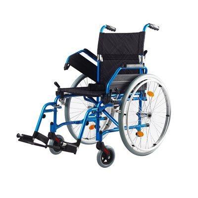 כסא גלגלים קל משקל 12.5 ק''ג