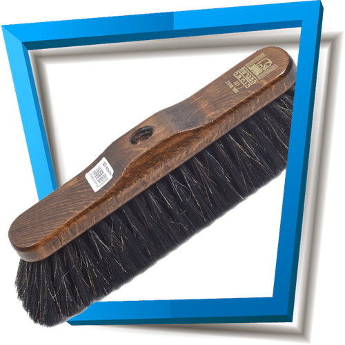 מטאטא שיער מעורב