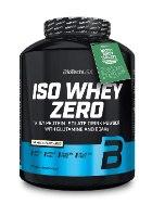 אבקת חלבון ISO WHEY ZERO BIOTECH (90 מנות הגשה)