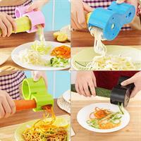 פומפיית ספירלה לחיתוך ירקות