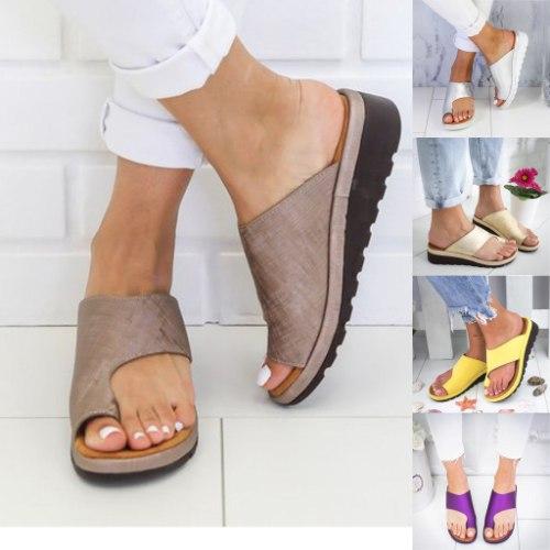 הסנדל האורטופדי- Best Walk&Health