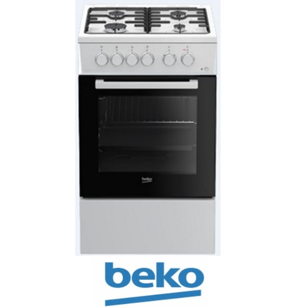 beko תנור משולב צרּ דגם FSE-52010DW