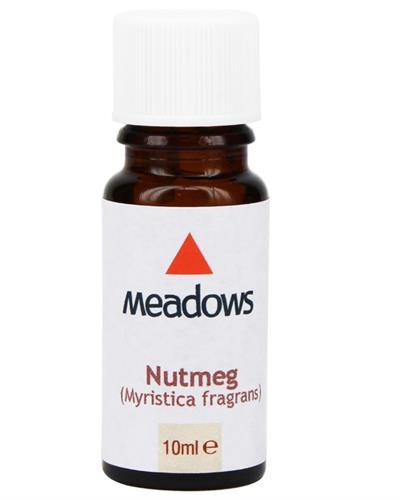 שמן ארומתרפי אגוז מוסקט - Nutmeg Essential oil