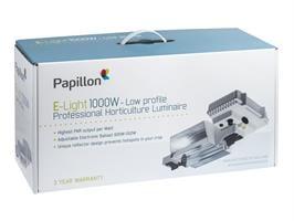 מערכת תאורה Papillon E-Light 1000w