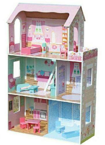 בית בובות 3 קומות