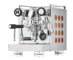 מכונת אספרסו רוקט אפרטמנטו נחושת - Rocket Appartamento Copper