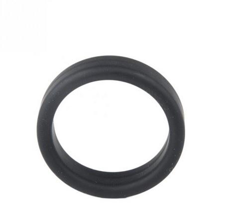 טבעת עבה לאיבר המין גמישה