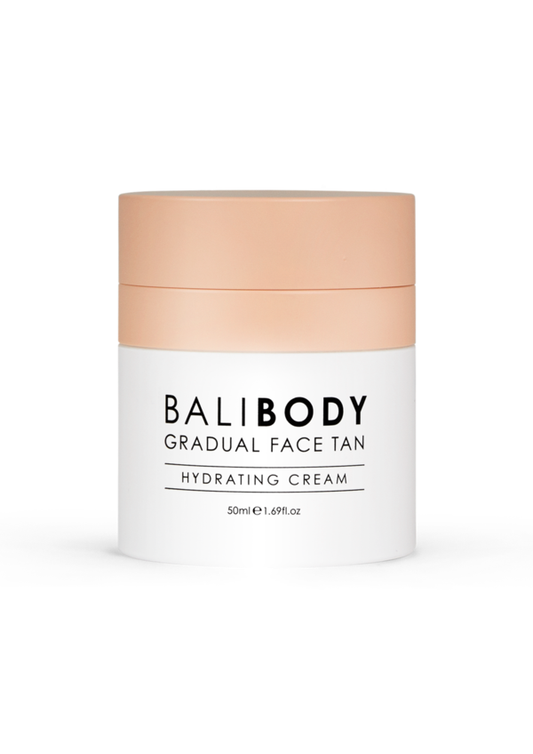 Gradual Face Tan - שיזוף פנים הדרגתי