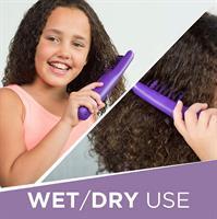 מברשת חכמה להתרת קשרים בשיער - Smart brush