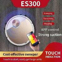 BETTER CLEAN שואב אבק חכם ויוקרתי דגם ES06