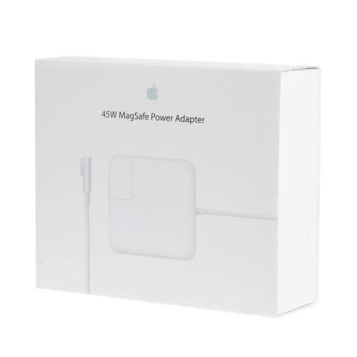 מטען למקבוק אייר Apple MacBook Air Charger Magsafe 45W - יבואן רשמי!