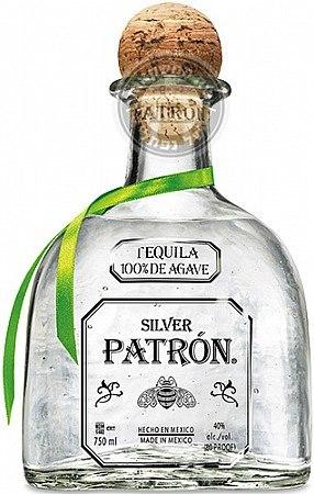 פטרון סילבר.