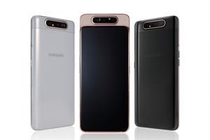 טלפון סלולרי Samsung Galaxy A80 SM-A805F 128GB סמסונג