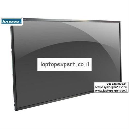 מסך להחלפה במחשב נייד לנובו Lenovo thinkpad L520 laptop display 15.6 Led 1366x768