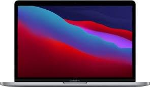 Apple MacBook Pro 13 M1 16/256 Space Grey Z11B-16-HB במלאי