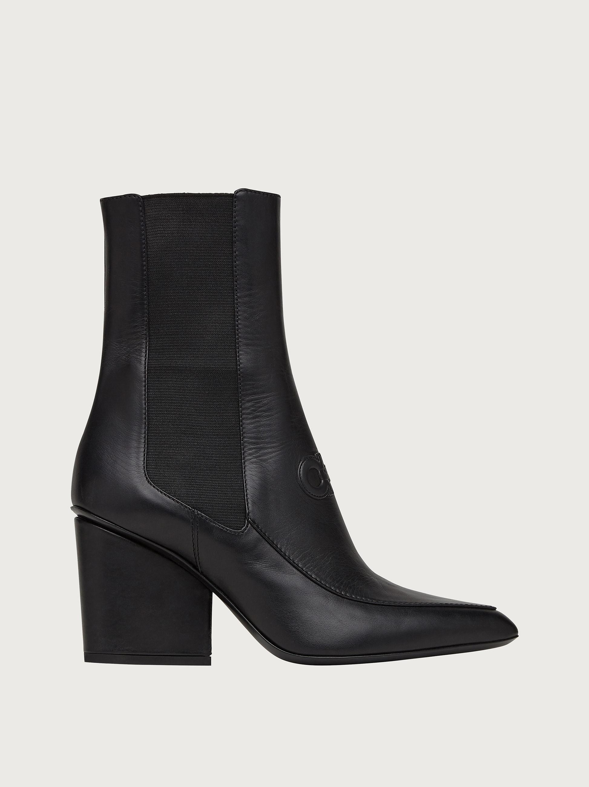 נעלי Salvatore Ferragamo MARINEO Bootie נשים