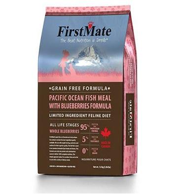 """פירסטמייט מזון לחתולים דגי אוקיינוס 1.8 ק""""ג"""